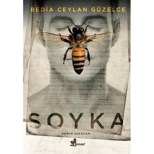 Soyka-Benim Hikayem - Bedia Ceylan Güzelce