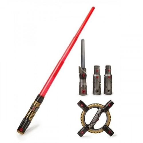 Star Wars Bladebuilders Özel Elektronik Işın Kılıcı B8263