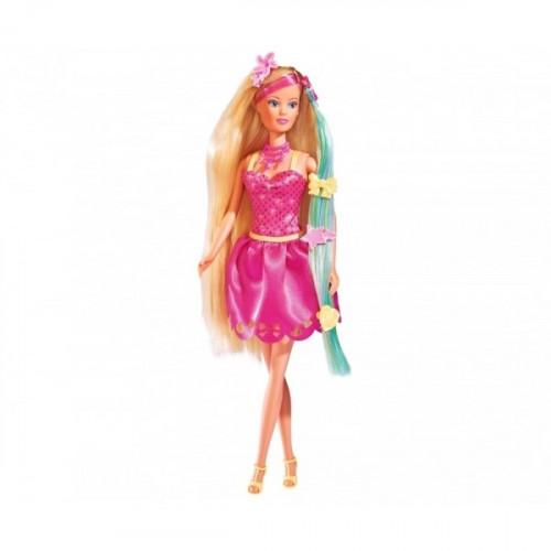 Steffi SL Fashion Hair Uzun Saçlı Bebek 5733012