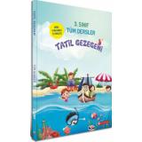 Tatil Gezegeni - 3. Sınıf Tüm Dersler - Kolektif