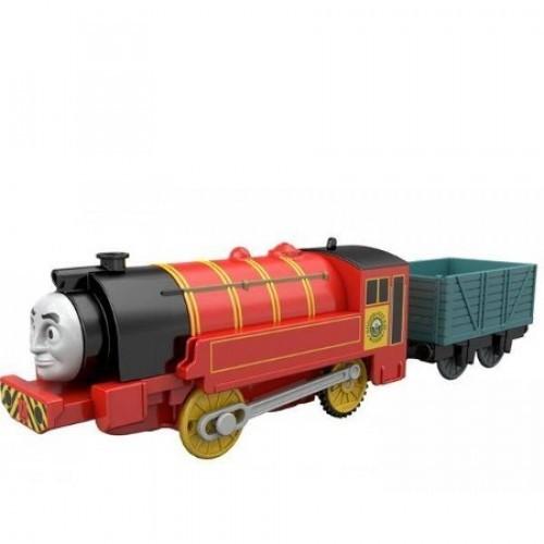 Thomas Motorlu Büyük Tekli Trenler - Favori Karakterler BMK88