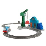 Thomas ve Friends Depo Macerası Oyun Seti DVF73