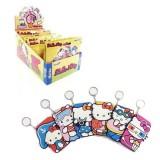 Tomy Pocket Money Hello Kitty Çanta Etiketi 8840