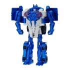 Transformers 5 Tek Adımda Dönüşen Figür Optimus Prime C1312