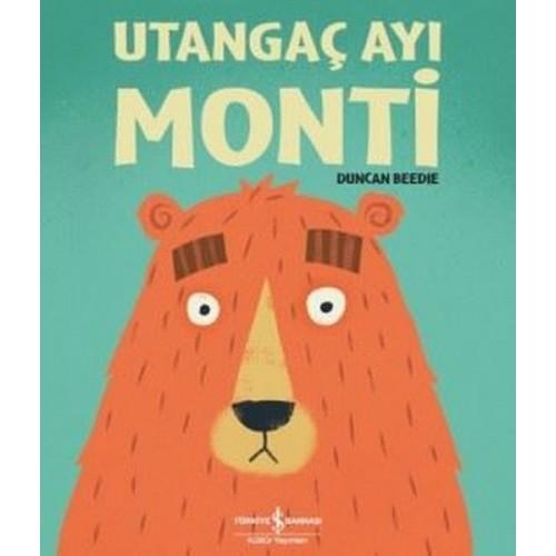 Utangaç Ayı Monti - Duncan Beedie