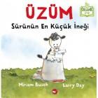 Üzüm - Sürünün En Küçük İneği - Miriam Busch