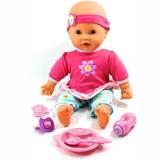 Vardem İnteraktif Mila Bebek Nefes Efektli 16 inç 16303