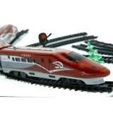 Vardem Oyuncak Hızlı Tren Set Işıklı Sesli 22847/400J