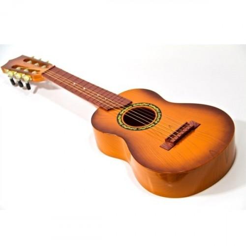 Vardem Oyuncak Klasik Oyuncak Gitar Büyük