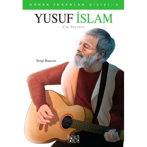 Yusuf İslam - Sevgi Başman