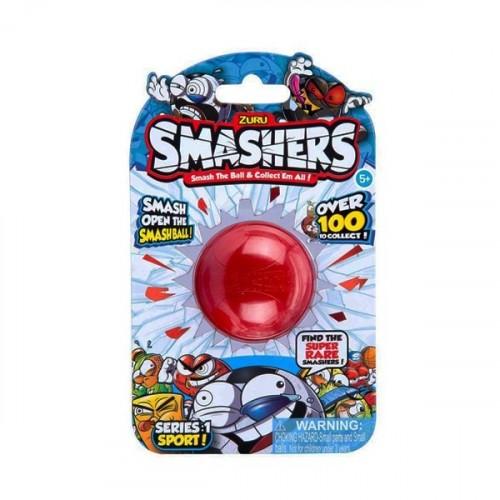 Zuru Smashers Tekli Paket 7401