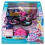 Barbie Uzay Macerası Uçan Kaykay DLV45 (Uzaktan Kumandalı)