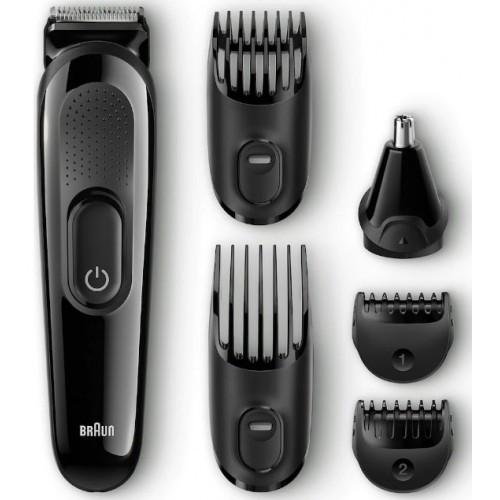 Braun MGK3020 Sakal Kesme ve Şekillendirme Makinesi