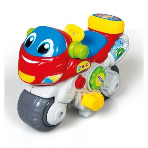 Clementoni Baby İlk Motosikletim 64306