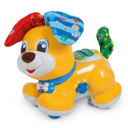 Clementoni Baby Sevimli Köpekçik 64998