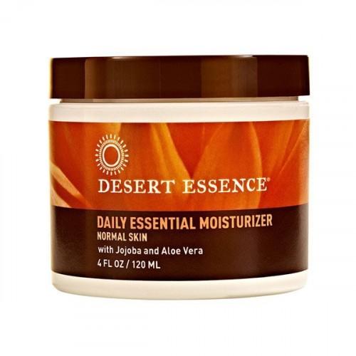 Desert Essence Günlük Yüz Nemlendirici Normal Ciltler 120 ml