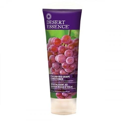 Desert Essence Saç Bakım Kremi Kırmızı İtalyan Üzümü Özlü 237 ml
