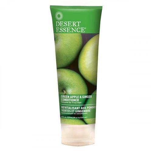 Desert Essence Saç Bakım Kremi Yeşil Elma ve Zencefil Özlü 237 ml