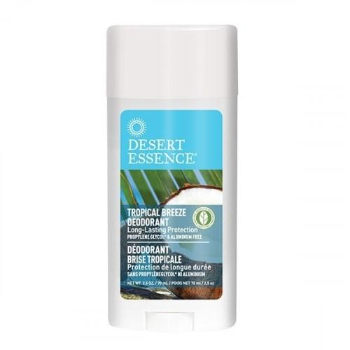 Desert Essence Deodorant Tropik Esinti Kokulu 70 ml