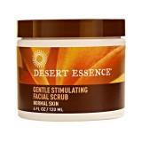 Desert Essence Uyarıcı Yumuşak Yüz Peelingi 120 ml