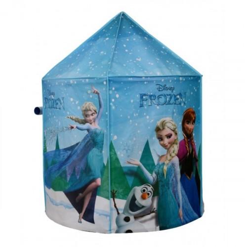 Disney Frozen Şato Çadır 2913