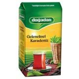 Doğadan Geleneksel Karadeniz Bergamot Aromalı Çay 1000 gr