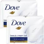 Dove Cream Bar Güzellik Sabunu Original 100 gr x 2 Adet