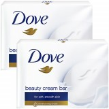 Dove Cream Bar Güzellik Sabunu Original 100 gr x 2 Adet