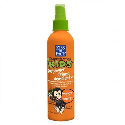 Kiss My Face Saç Açıcı Sprey Çocuklar İçin Doğal 236 ml