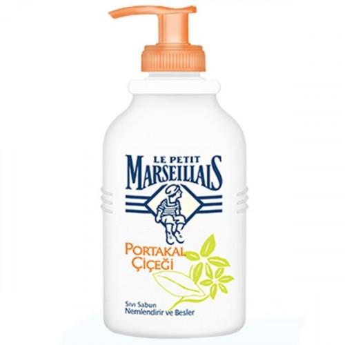Le Petit Marseillais Sıvı Sabun Portakal Çiçeği 300 ml