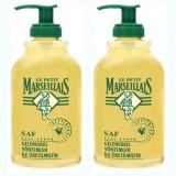 Le Petit Marseillais Sıvı Sabun Saf Zeytinyağlı 300 ml x 2 Adet