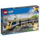 Lego City Yolcu Treni 60197