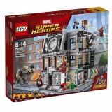 Lego Super Heroes Sanctum Sanctorum Hesaplaşması 76108