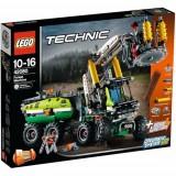 Lego Technic Orman Makinesi 42080