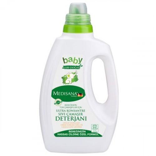 Medisana Baby Doğal Sıvı Çamaşır Deterjanı Icea  750 ml
