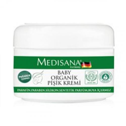 Medisana Baby Organik Pişik Kremi 100 ml