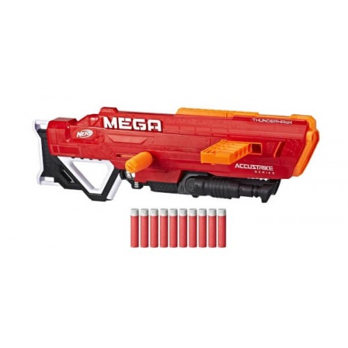 Nerf Mega Accustrike Thunderhawk E0440