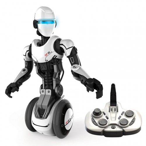 Silverlit O.P One Robot 88550