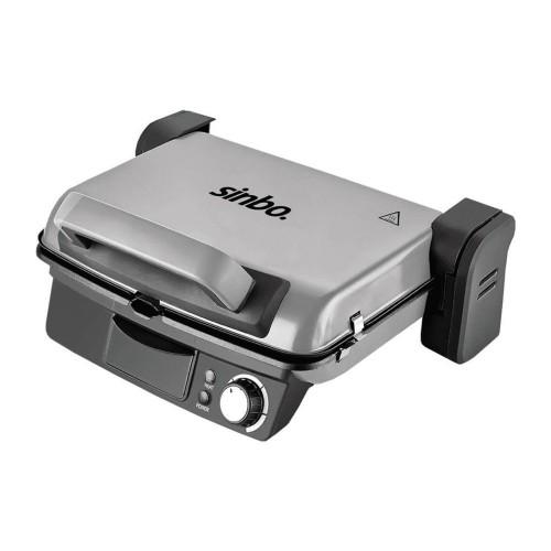 Sinbo SSM-2552 2000 W Tost Makinesi