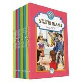 3. Sınıf Okuma Dizisi (10 Kitap - Kutusuz) - Hasan Yiğit