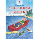 45 Kilogram Problemi - Matematik Her Yerde - Jennifer Dussling