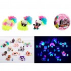 L.O.L Neon Tüylü Hayvanlar Sürpriz LLUA6000