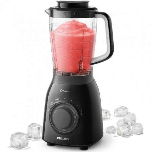 Philips HR2156/90 Viva Collection 600 W Blender