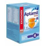 Aptamil 4 Junior Çocuk Devam Sütü 1200 gr