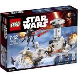 Lego Star Wars Hoth Attack 75138