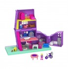 Polly Pocket Pollyville Evi GFP42