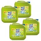 Ace Ultra Power Jel Limon Kokulu 3 kg x 4 Adet