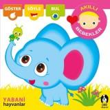 Akıllı Bebekler - Yabani Hayvanlar - Kolektif