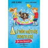 Ali'nin Müthiş Deneyleri - Bol Sulu Deneyler! - Jane Clarke