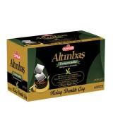 Çaykur Altınbaş Demlik Poşet Çay Tomurcuklu (Bergamot Aromalı) 200 gr